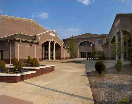 Northridge High School  Tuscaloosa  Al
