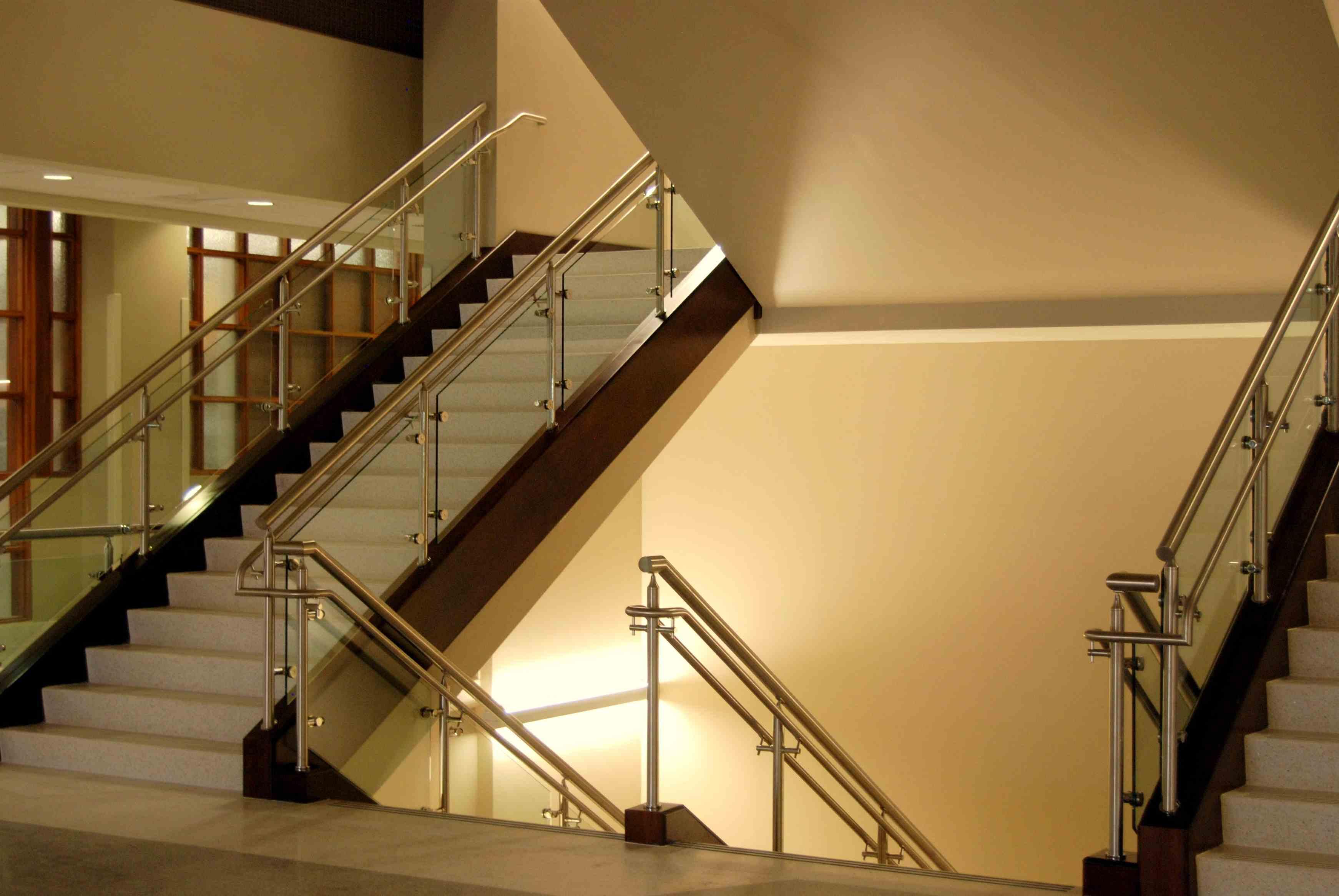 UA Ferguson Center Food Court & Corridor Renovations | Harrison ...