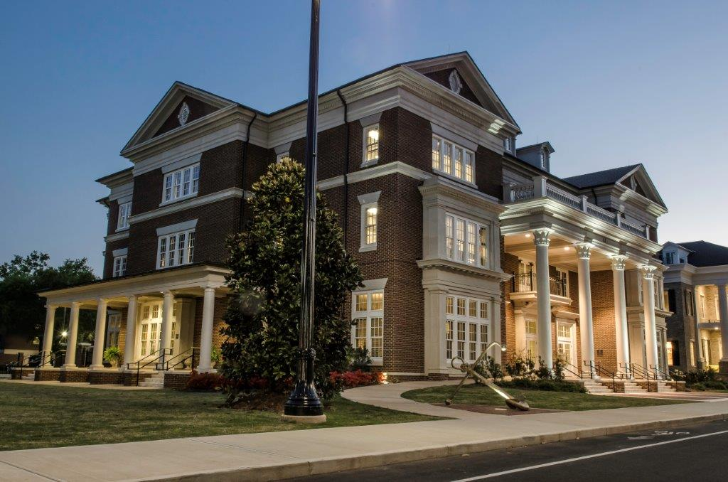 Champlain College Will Use UVM Frat House as a Dorm | Off